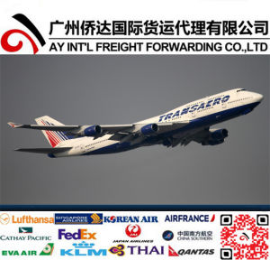 Air Shipping to Yekaterinburg