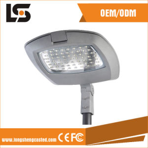 Aluminum LED Housing for Street Light Philips General Model