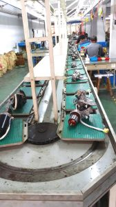 Car 700mm Wiper Blade (LC-WB1006) pictures & photos