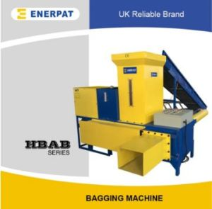 Rice Husk Baler / Rice Hull Bagging Machine for Sale with UK Quality and China Price