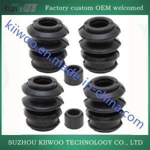 Customized Factory Manufacturer Flexible Silicone Rubber Parts pictures & photos