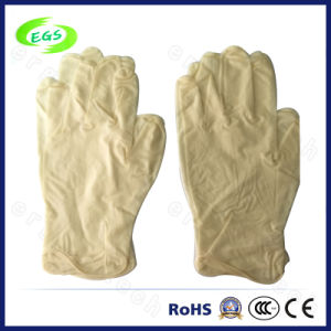 Disposable Latex ESD Antistatic Glove (EGS-06) pictures & photos