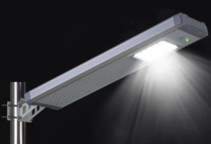 Top Sales 10-35W Solar Street Light Series pictures & photos