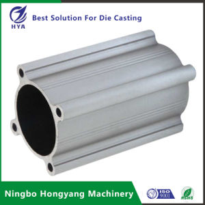 Aluminum Extrusion Processing pictures & photos