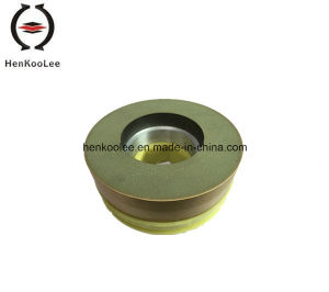 Diamond Tools for Resin Bond Diamond Chamfering Wheel (Y3) pictures & photos