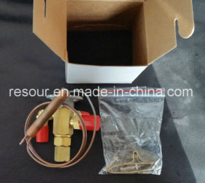 Sve-8-C/Sve-10-C/Sve-15-C/Sve-20-C/Sve-30-C, Refrigeration Expansion Valve pictures & photos