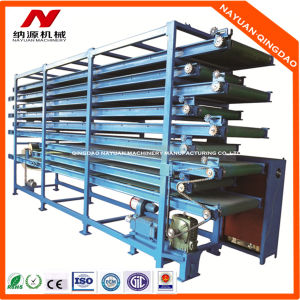 Cooling Machine for Rubber Production Line pictures & photos