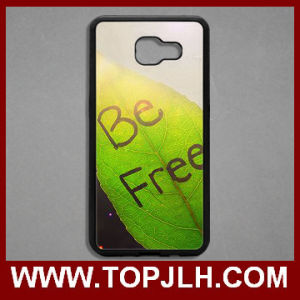 Hot Selling Bulk Sublimation Silicone Case for Samsung A5 (2016)