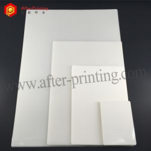 Pouch Laminating Film -Gloss 150micron (75PET+75EVA) pictures & photos