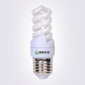 Mini Full Spiral Energy Saving Bulb T2 CFL Bulb pictures & photos