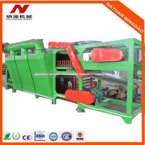 New Type Clain-Belt Multi-Layer Rubber Sheet Cooling Machine pictures & photos