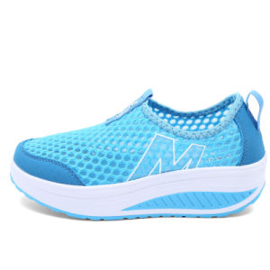 Driving Running Shoes for Outdoor Sport Ktf-3308