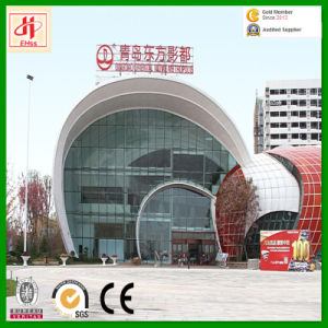 Steel Structure Fabricated Workshop Supplier for Sale pictures & photos