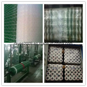 American Standard Silage Bale Net Wrap Plastic pictures & photos