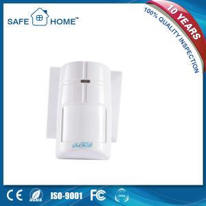 Anti-Theft Alarm System PIR Motion Sensor pictures & photos