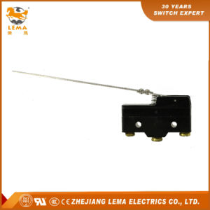 Lema Low Force Long Hinge Lz15-Gw24-B Micro Switch pictures & photos