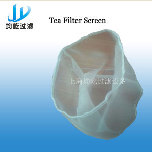 Stainless Steel Filter Bag for Grease Oil Filtration pictures & photos