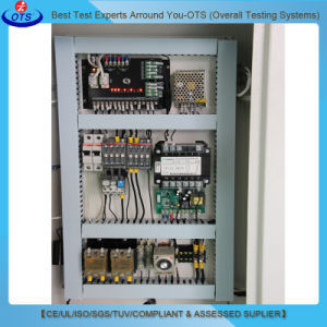 High Efficient Test Equipment Fast Change Rates Rapid Temperature Cycling Testing Chamber pictures & photos