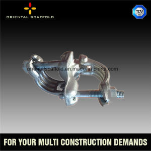 Construction Scaffolding Drop Forged Coupler pictures & photos