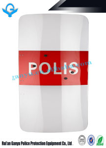 Good Quality PC Material Anti Riot Shield pictures & photos