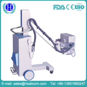 Hx-101 High Frequency Mobile X Ray Machine with Ce pictures & photos