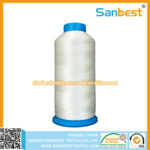 100% High Quality Polyester Multi-Filaments Sewing Thread pictures & photos