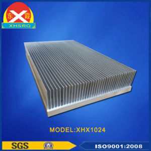 Aluminum Extruding Heat Sink for Power Supply pictures & photos
