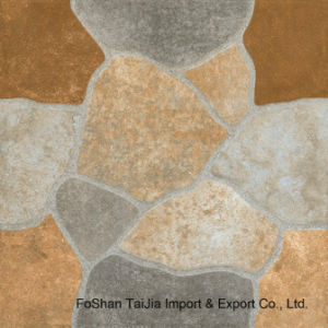 Building Material 400X400mm Rustic Porcelain Tile (TJ4850) pictures & photos