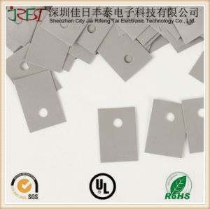 to-3p Silicone Thermal Insulation Gasket pictures & photos