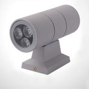 RGB Both Side Wall Light 3W*2 (Green) pictures & photos