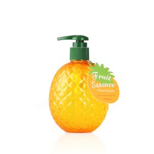 Washami Cute Fruit Shape Good Smell Liquid Soap Hand Wash pictures & photos