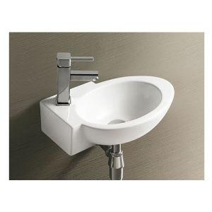 Washroom Wall Hung Wash Hand Basin Sizes Bathroom Design pictures & photos