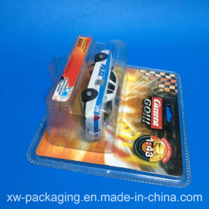 Transparent Blister Tray for Toy Plastic Packaging pictures & photos