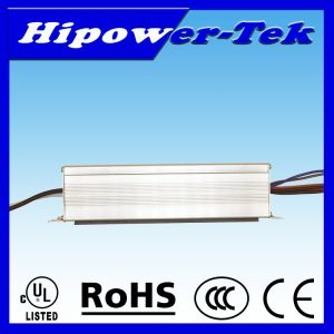 UL Listed 20W-50W Constant Current Short Case LED Driver pictures & photos