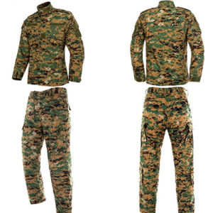 Acu Universal Army Combat Military and Tactical Uniform pictures & photos