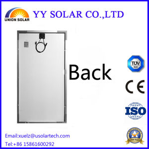 Ce/TUV 80W Solar Panel in Stock pictures & photos