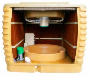 Plastic Body Industrial Evaporative Air Cooler GL20-ZS31CA pictures & photos