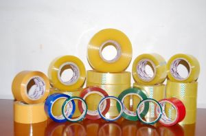 Hot Sale Adhesive Tape Warning Tape Caution Tape pictures & photos