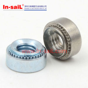 Pem Sp, So4, Fh4, Bso4, Pfc4, Self-Clinching Fasteners pictures & photos