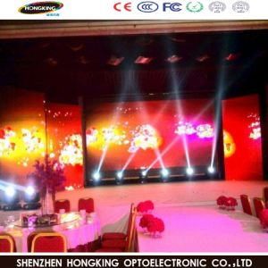 P4.81 HD Rental Full Color LED Display Screen pictures & photos