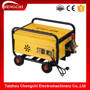 China Manufacturer High Pressure Good Electric Cleaning Machine pictures & photos