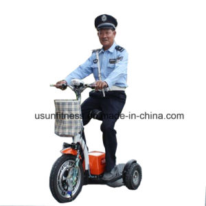 China Manufacturer of Mobility Scooter with Ce pictures & photos