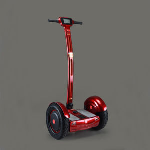 Two Wheels Intelligent Self Balancing Electric Scooter pictures & photos