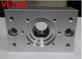 OEM High Precision CNC Lathe Machined Spare Part pictures & photos
