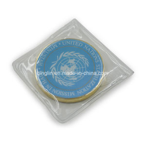 Custom 3D Antique Coins (QL-SMB-0020) pictures & photos