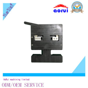 Customized Spot Welding Jig, Fixture with CNC Part pictures & photos