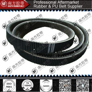 Variable Speed Belt for Harvest Machine/Agricultural Machine