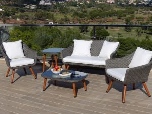 Monte Carlo Sofa Set pictures & photos