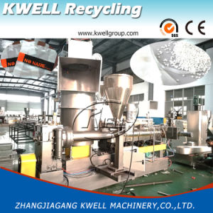 PE Film Compacting Granulating Machine/PE Film Granulating Machine pictures & photos