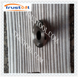 CNC Custom Parts Machinery Parts pictures & photos